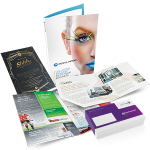 City Print commercial offset and digital printing products