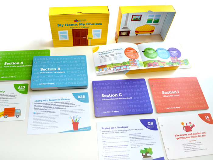 corporate design and printing
