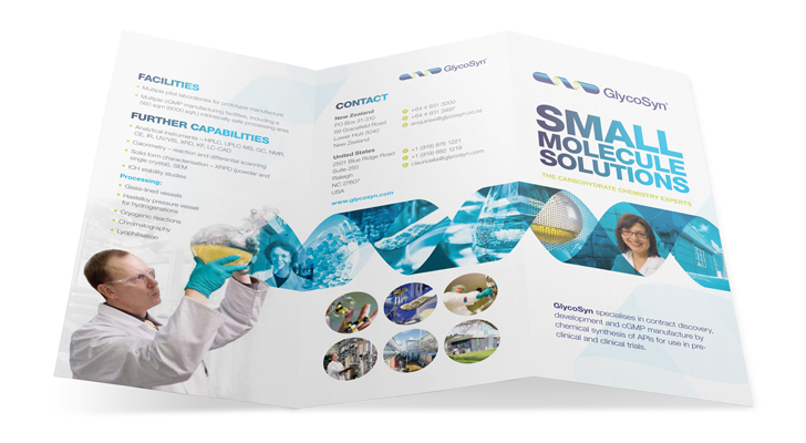 print business brochures