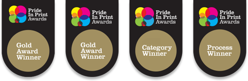 award winning printer