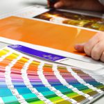 difference between offset and digital printing